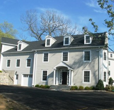 New Home Construction Services in New Canaan, CT